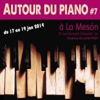 Autour du Piano