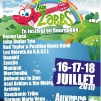 Festival Aux Zarbs