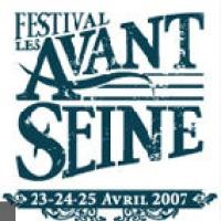 Festival Les Avant Seine