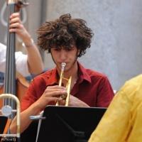 Sylvain Avazeri en concert