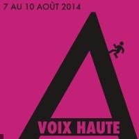 Festival A Voix Haute