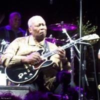 B.B. King en concert
