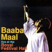 Baaba Maal en concert