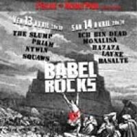 Babel Rocks