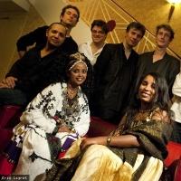 Badume's Band en concert