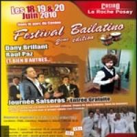 Festival Baila Latino
