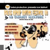 Balas Hiphop Rhythm Festival 09