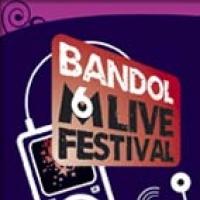 Bandol M6 Live Festival
