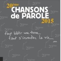 Festival Chansons De Parole