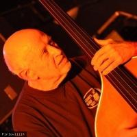 Barre Phillips en concert