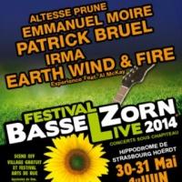 Festival Basse Zorn'live
