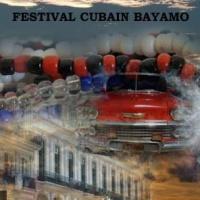 Festival Cubain Bayamo