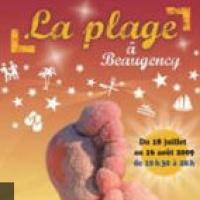La Plage à Beaugency