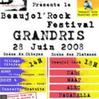 Le Beaujol'Rod Festival