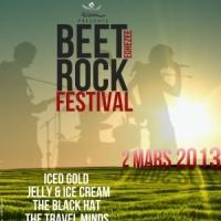 Beet Rock
