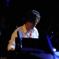 Benoit Delbecq en concert