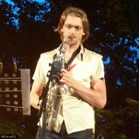 Benoît Meynier en concert
