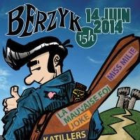 Festival Berzyk