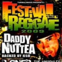 Festival reggae de Beynes