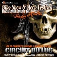 Bike Show & Rock Festival