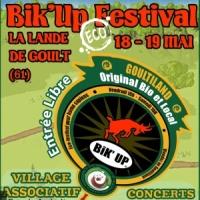 Bik Up Festival