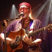 Bill Deraime en concert