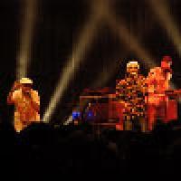 Bionic Man Sound en concert
