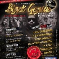 Festival Black Genius