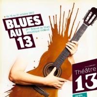 Festival Blues au 13