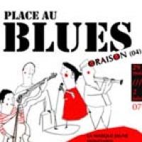 Place au Blues