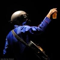 Bob Log III en concert
