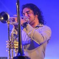Boban Markovic Orkestar en concert