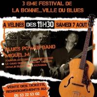 Festival de la Bonne Ville du Blues