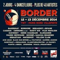 Border Festival