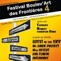 Festival Boulv'Art des Frontières