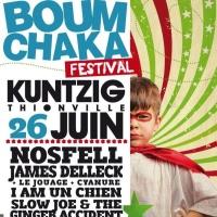 Boumchaka !! Festival