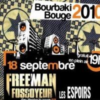 Festival Bourbaki Bouge !