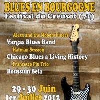 Festival du Creusot - Blues En Bourgogne
