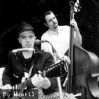Bo Weavil en concert