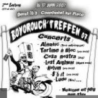 Festival Des Boyorouth Treffen 2007