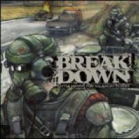 Breakdown en concert