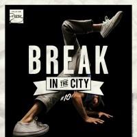 Festval Break in the City