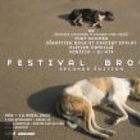 Festival Brocoli