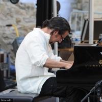Bruno Angelini en concert