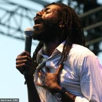 Buju Banton en concert