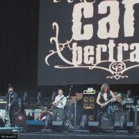 Café Bertrand en concert