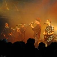 Calexico en concert