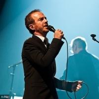 Calogero en concert