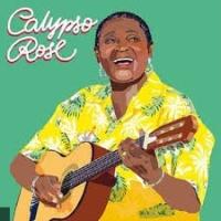 Calypso Rose en concert
