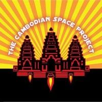 Cambodian Space Project en concert